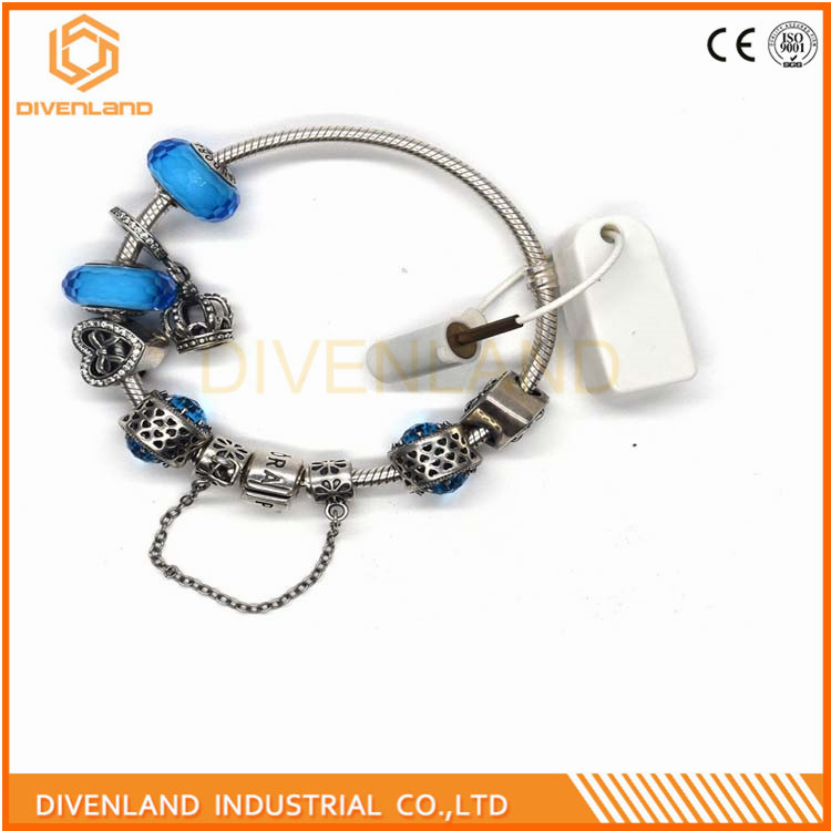 EAS anti-theft hard jewelry tag