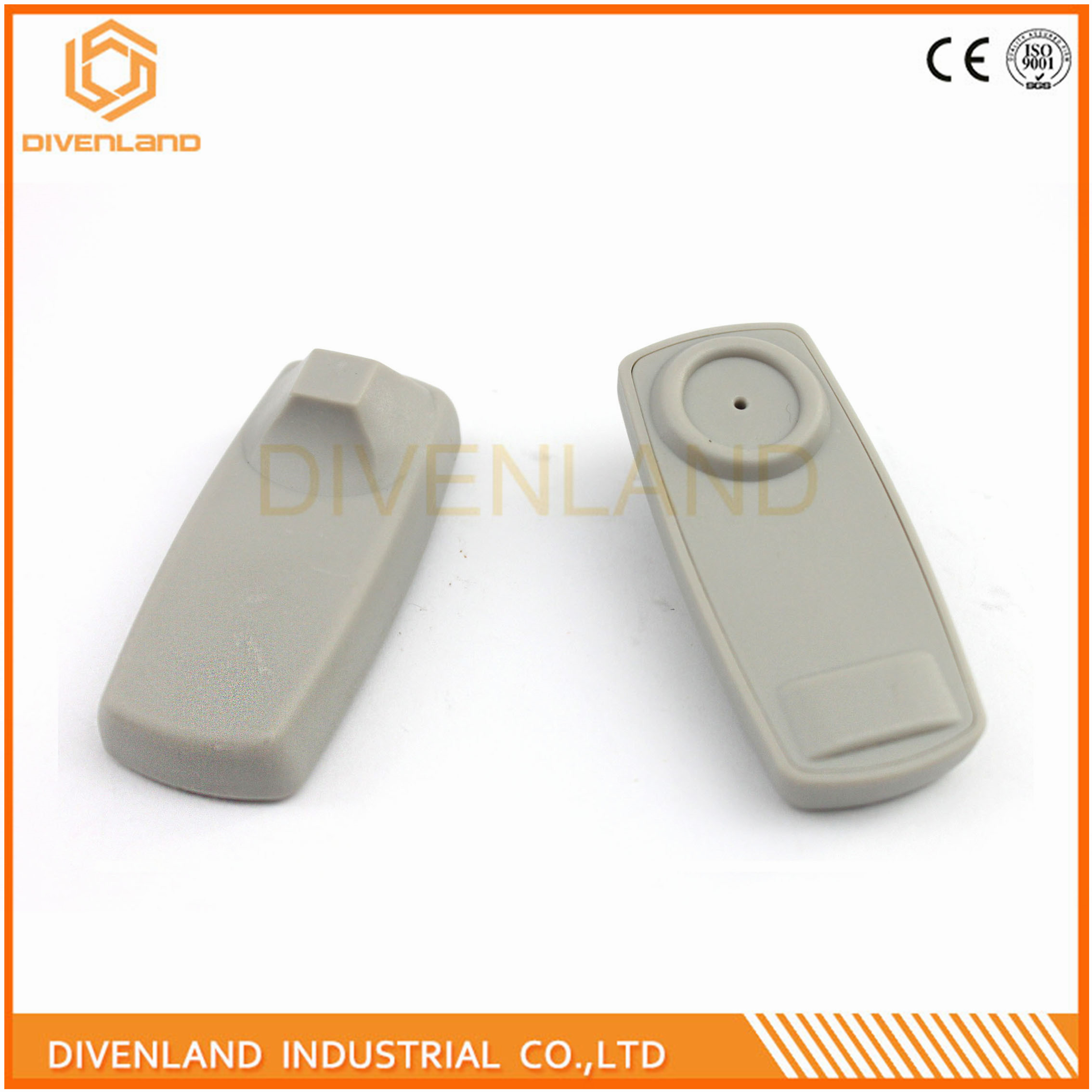 EAS security checkpoint alarm tag Featured Image